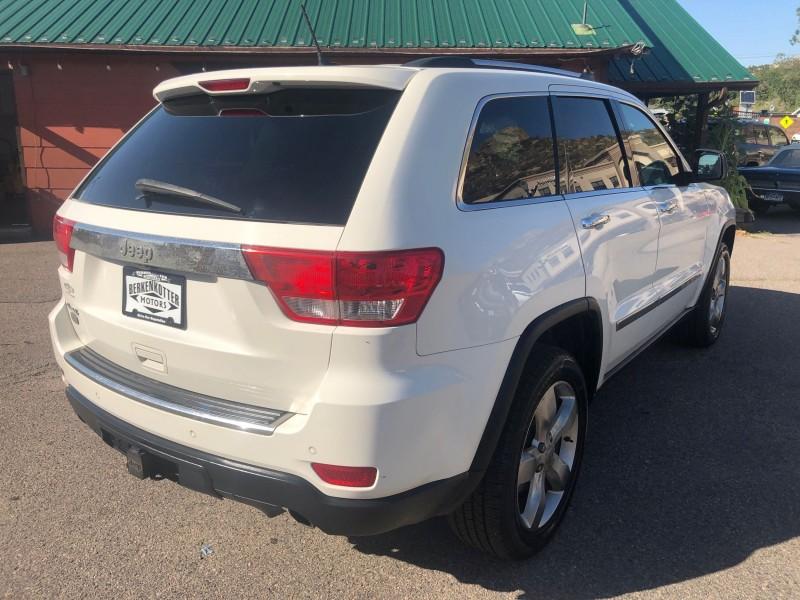 Jeep Grand Cherokee 2012 price $17,900