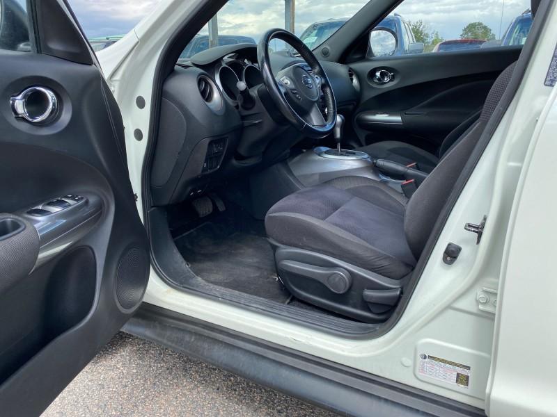 Nissan JUKE 2011 price $13,900