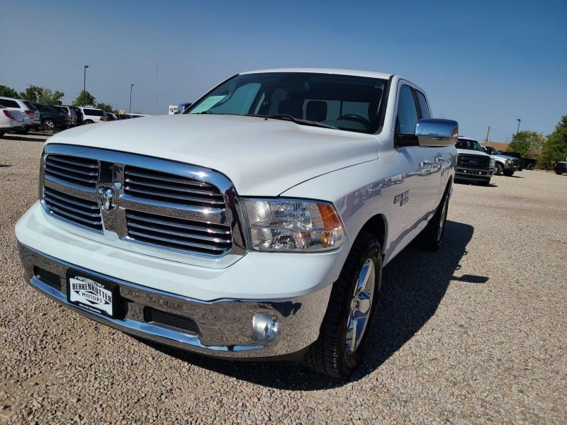 Ram Ram Pickup 1500 2015 price $24,495