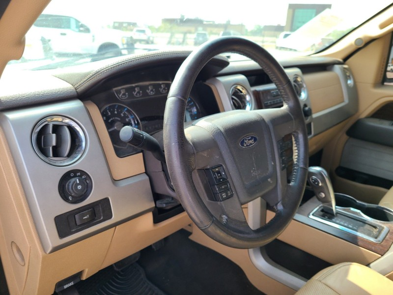 Ford F-150 2012 price $14,400