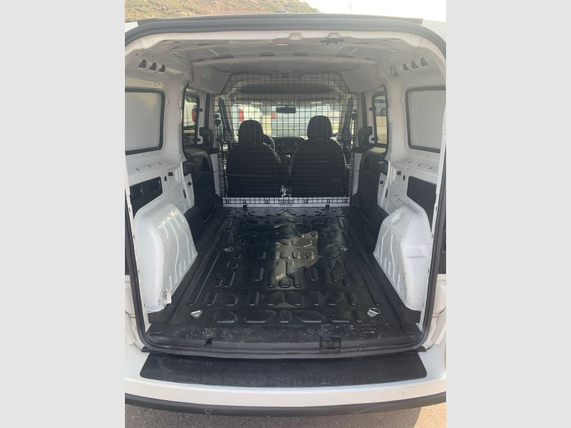 Ram ProMaster City Cargo 2017 price $10,900