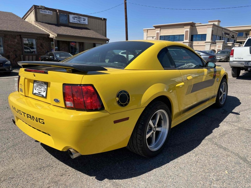 Ford Mustang 2004 price $20,800