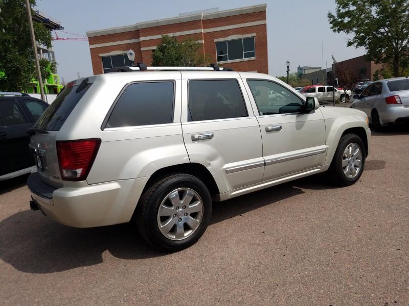 Jeep Grand Cherokee 2009 price $7,995