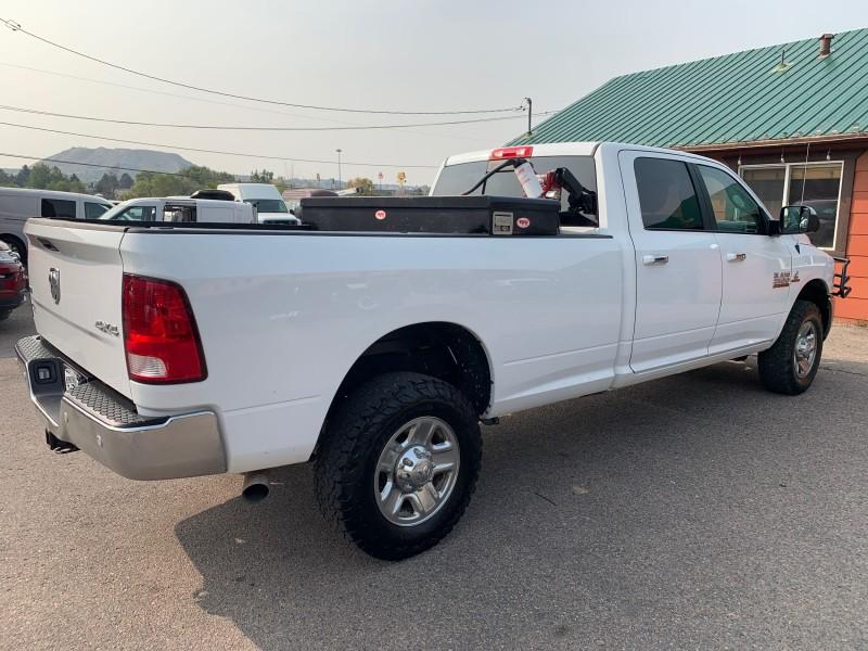 Ram Ram Pickup 2500 2018 price $46,995