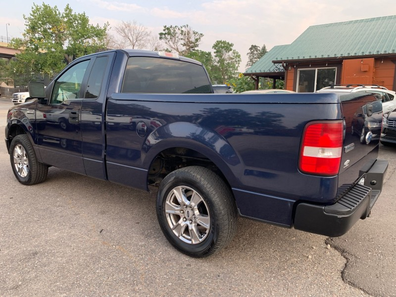 Ford F-150 2006 price $8,900