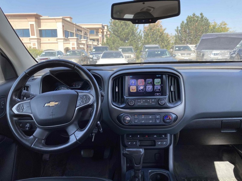 Chevrolet Colorado 2018 price $37,900