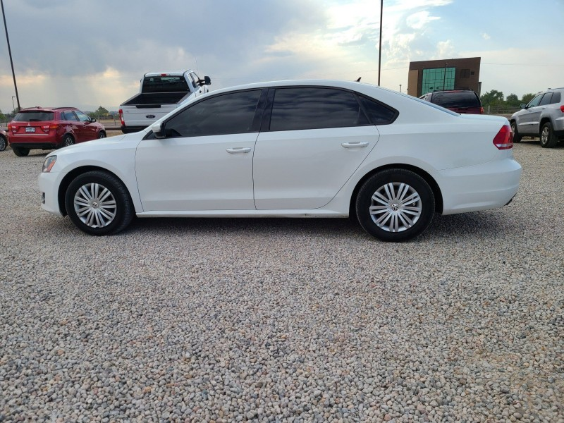 Volkswagen Passat 2014 price $7,995