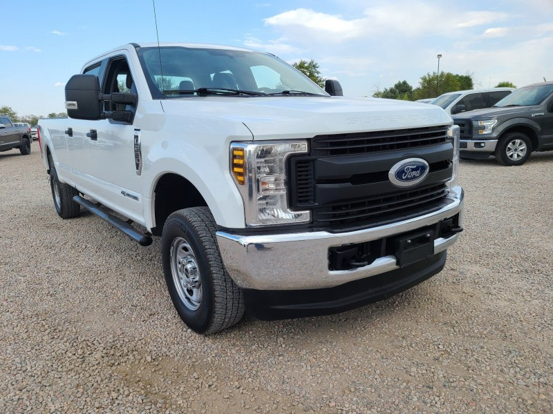 Ford F-250 Super Duty 2018 price $42,995