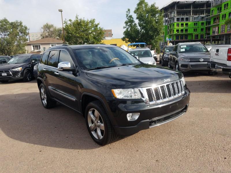 Jeep Grand Cherokee 2012 price $15,900