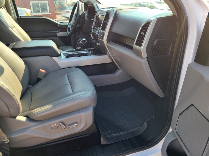 Ford F-150 2018 price $41,800