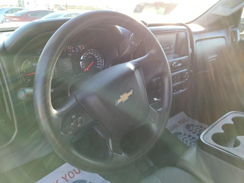 Chevrolet Silverado 3500HD 2017 price $37,995