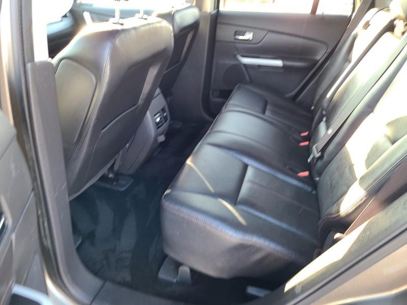 Ford Edge 2014 price $12,480