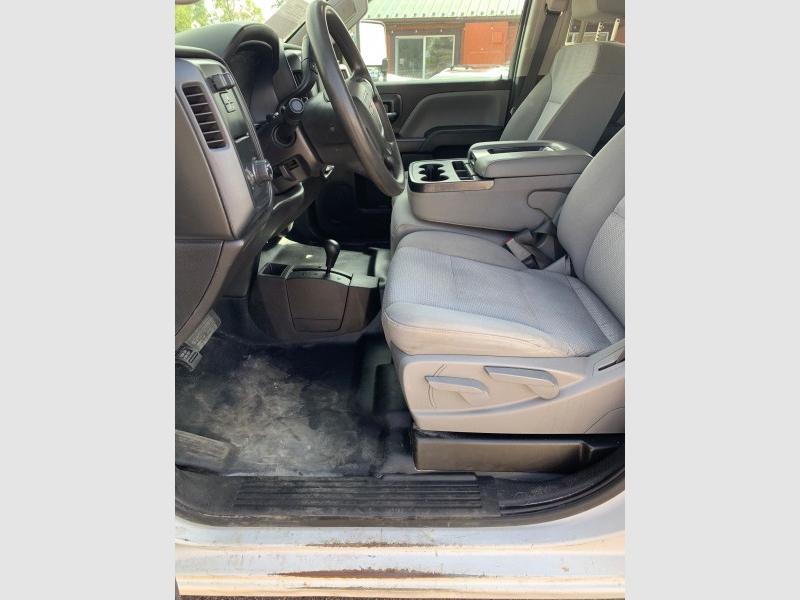GMC Sierra 2500HD 2018 price $41,995
