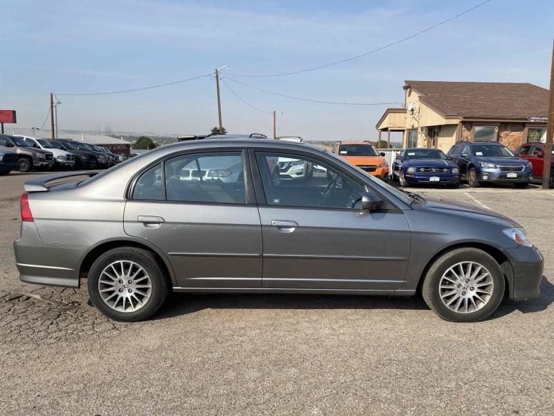 Honda Civic 2005 price $7,900