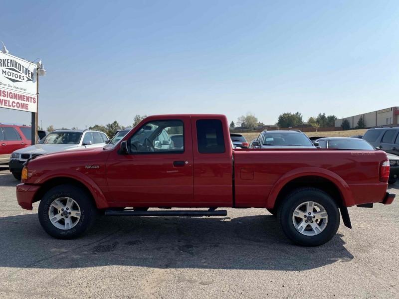 Ford Ranger 2004 price $10,900