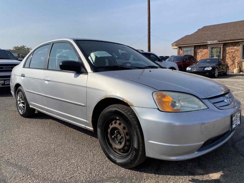 Honda Civic 2001 price $2,900