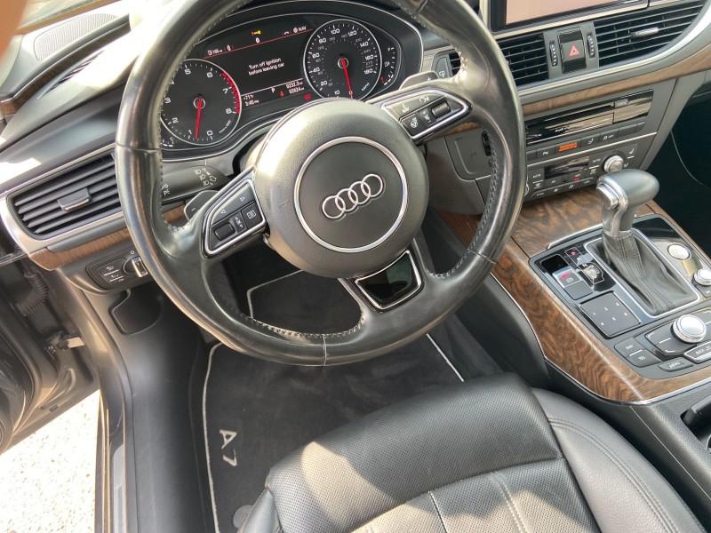 Audi A7 2013 price $25,488
