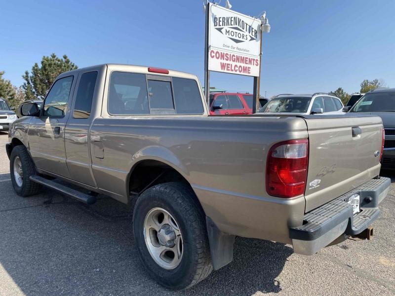 Ford Ranger 2004 price $8,900