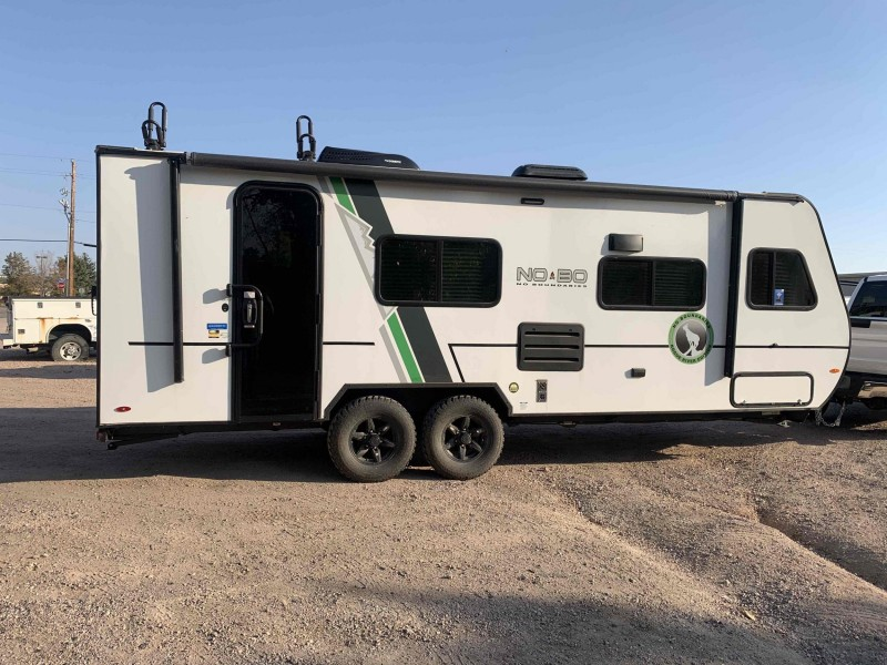FRRV R-pod 2020 price $29,995