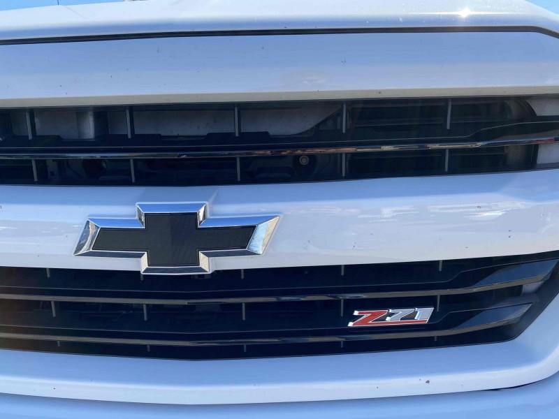 Chevrolet Silverado 1500 2017 price $35,988