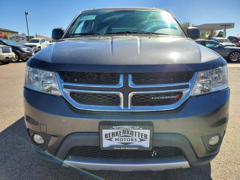 Dodge Journey 2014 price $10,888