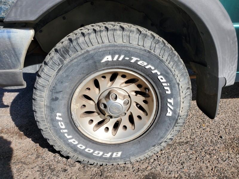 Ford Ranger 1999 price $7,988