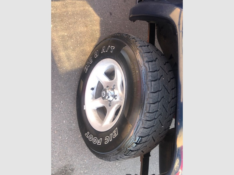 Jeep Cherokee 2000 price $5,995
