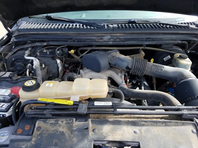 Ford F-350 Super Duty 2002 price $8,900