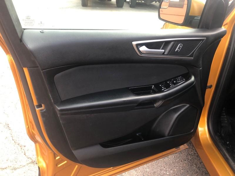 Ford Edge 2016 price $12,995