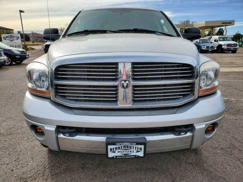 Dodge Ram Pickup 2500 2006 price $19,900