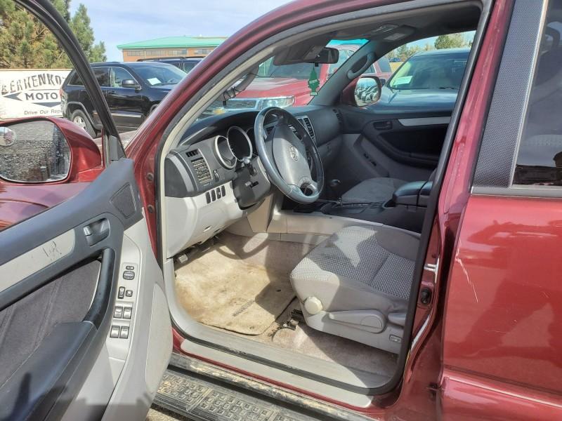 Toyota 4Runner 2006 price $6,900