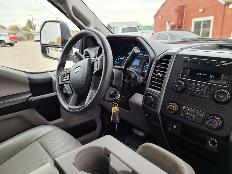 Ford F-250 Super Duty 2019 price $34,500