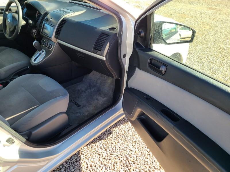 Nissan Sentra 2011 price $6,995