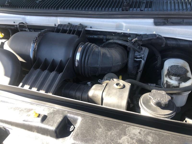 Ford E-Series Cargo 2014 price $11,995