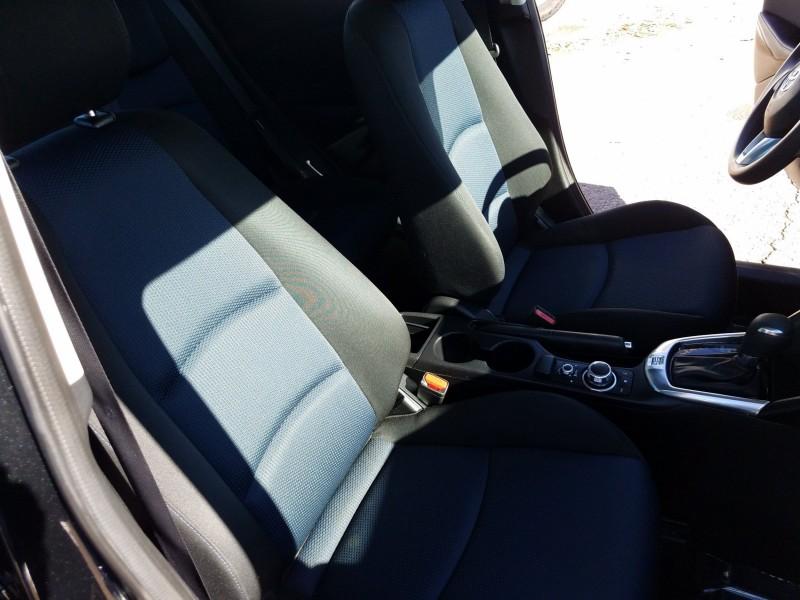 Toyota Yaris iA 2017 price $10,800