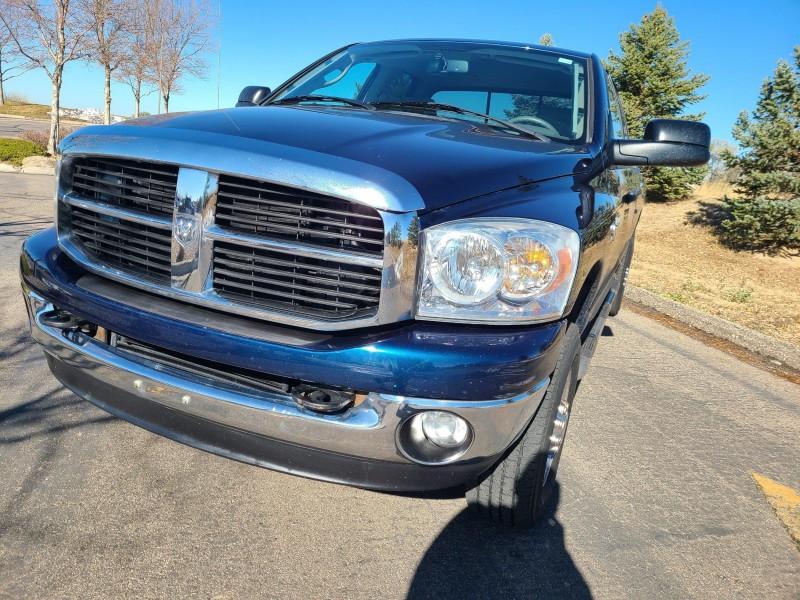 Dodge Ram Pickup 3500 2007 price $37,995