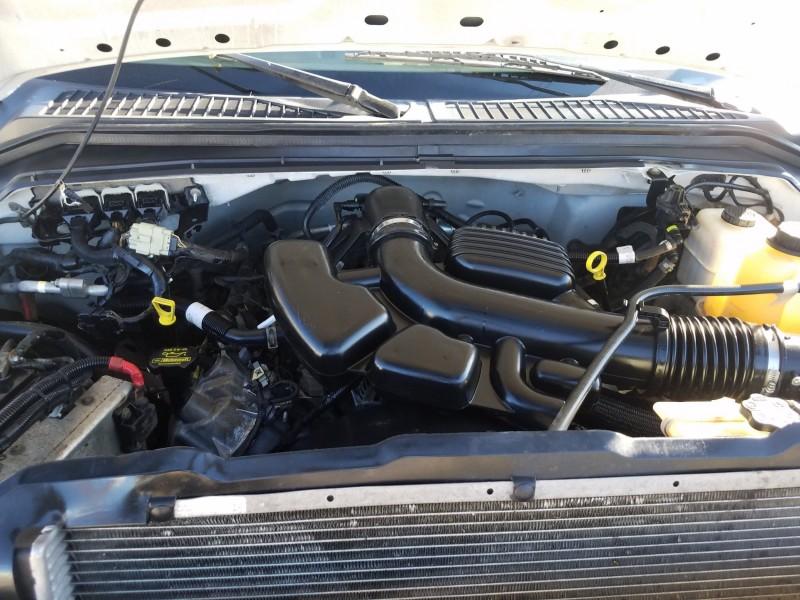 Ford F-250 Super Duty 2009 price $9,900