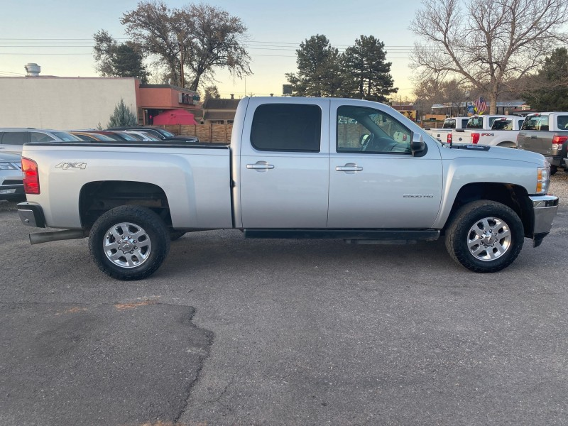 Chevrolet Silverado 2500HD 2012 price $36,995