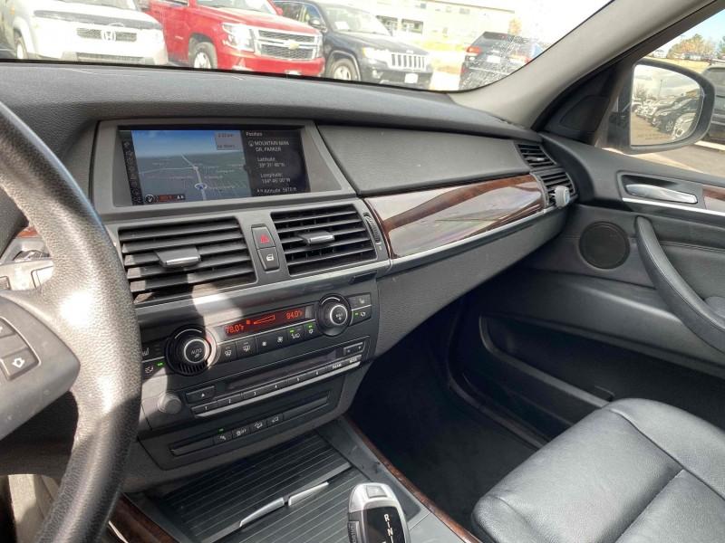 BMW X5 2011 price $14,588