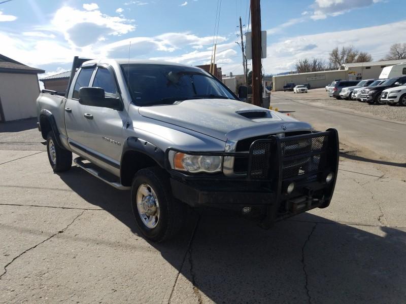 Dodge Ram Pickup 2500 2005 price $8,995
