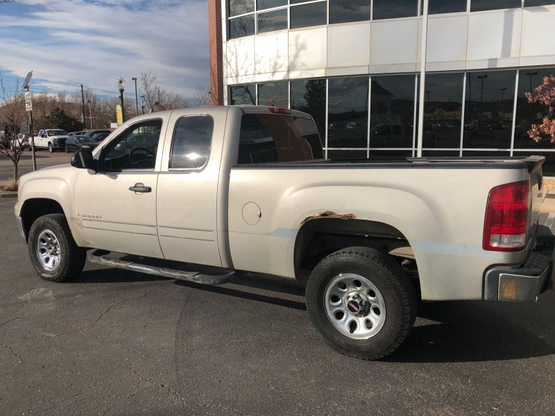 GMC Sierra 1500 2008 price $5,777