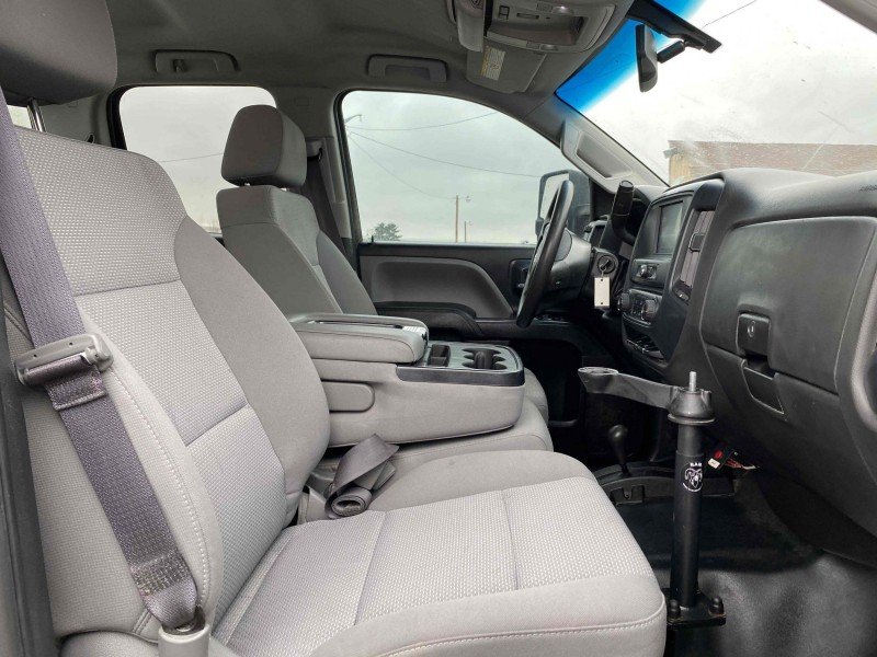 Chevrolet Silverado 2500HD 2017 price $25,495