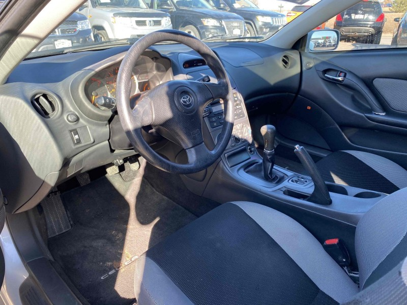 Toyota Celica 2004 price $8,900