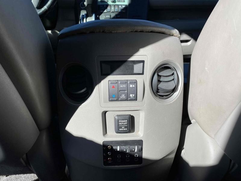 Honda Pilot 2011 price $12,900
