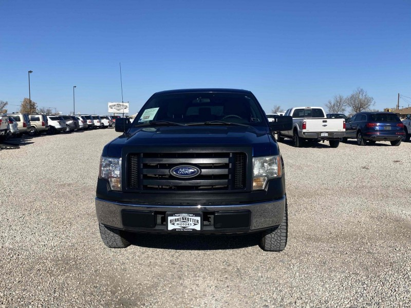 Ford F-150 2011 price $9,450
