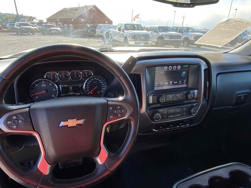 Chevrolet Silverado 2500HD 2017 price $31,495