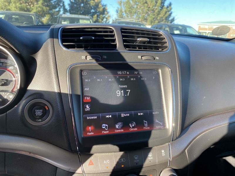 Dodge Journey 2018 price $18,988