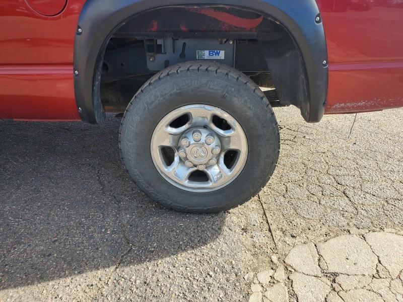 Dodge Ram Pickup 2500 2007 price $6,888