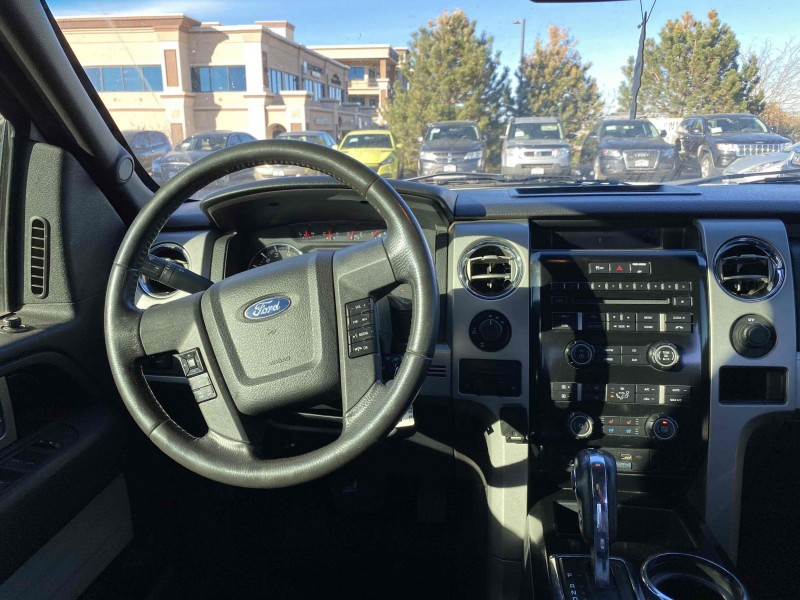 Ford F-150 2012 price $19,800