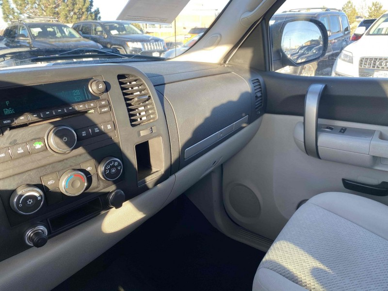 Chevrolet Silverado 1500 2007 price $8,700